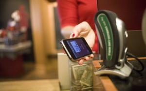 Starbucks Card Mobile na terenie USA